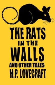 The Rats in the Walls and Other Tales, Paperback Book