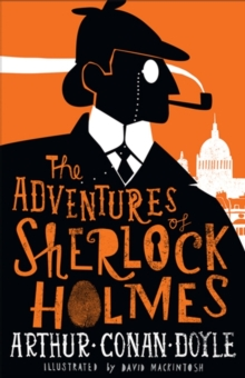 The Adventures of Sherlock Holmes, Paperback / softback Book