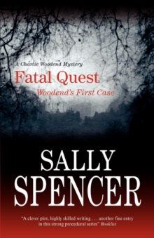Fatal Quest : Woodend's First Case, Paperback Book