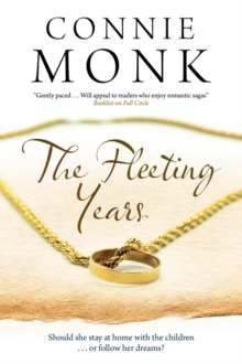 The Fleeting Years, Paperback Book