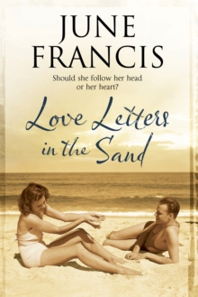 Love Letters in the Sand : A Family Saga Set in 1950s' Liverpool, Paperback Book