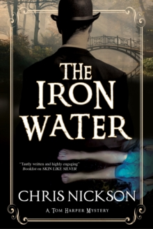 The Iron Water, Paperback / softback Book