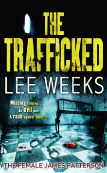 The Trafficked, Paperback Book
