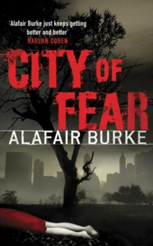 City of Fear, Paperback / softback Book