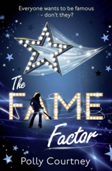 The Fame Factor, Paperback Book