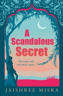 A Scandalous Secret, Paperback Book