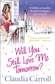 Will You Still Love Me Tomorrow?, Paperback Book