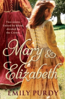 Mary & Elizabeth, Paperback Book