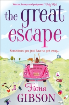 The Great Escape, Paperback Book
