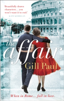 The Affair : An Enthralling Story of Love and Passion and Hollywood Glamour, Paperback Book