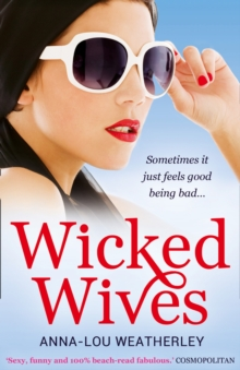 Wicked Wives, Paperback Book