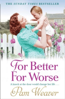 For Better for Worse, Paperback Book