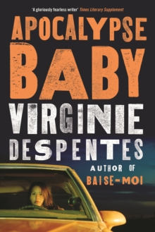 Apocalypse Baby, EPUB eBook