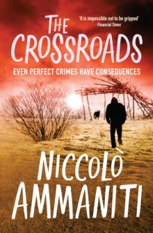 The Crossroads, Paperback Book