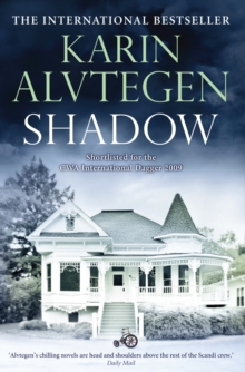 Shadow, Paperback Book