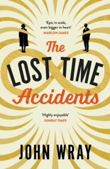 The Lost Time Accidents, Paperback / softback Book
