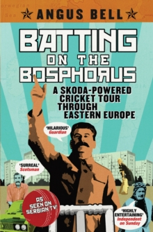 Batting on the Bosphorus, Paperback Book