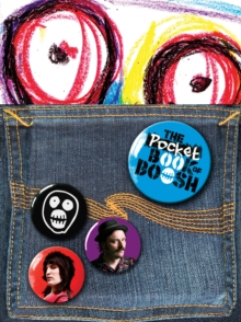 The Pocket Book of Boosh, Paperback Book