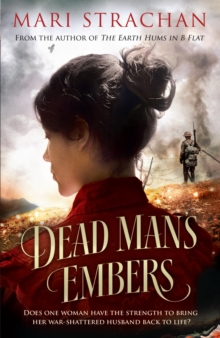 Dead Man's Embers, Paperback Book
