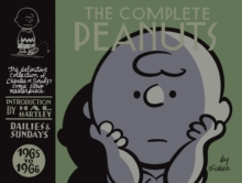 The Complete Peanuts 1965-1966 : Volume 8, Hardback Book