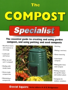 The Compost Specialist, Paperback Book