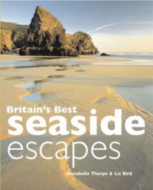 Britain's Best Seaside Escapes, Paperback Book