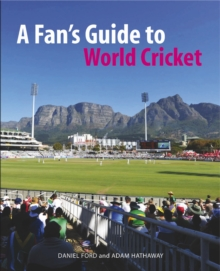 A Fan's Guide to World Cricket, Paperback Book