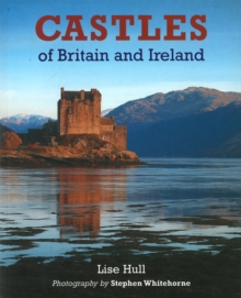 Castles of Britain and Ireland, Paperback Book