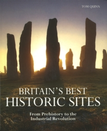 Britain's Best Historic Sites, Paperback Book
