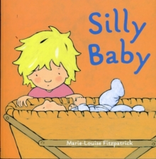Silly Baby, Paperback Book