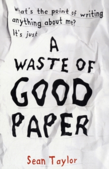 A Waste of Good Paper, Paperback Book