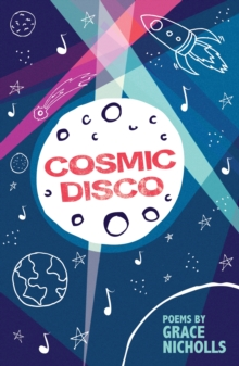 Cosmic Disco, Paperback Book