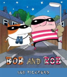 Bob and Rob, Paperback Book