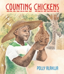 Counting Chickens, Hardback Book