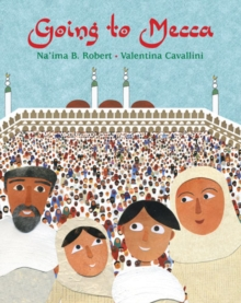 Going to Mecca, Paperback Book