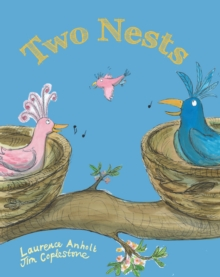 Two Nests, Paperback Book