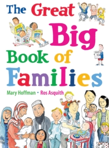 The Great Big Book of Families, Paperback Book