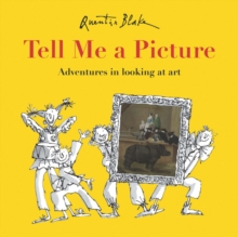 Tell Me a Picture, Hardback Book