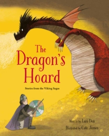 The Dragon's Hoard : Stories from the Viking Sagas, Hardback Book