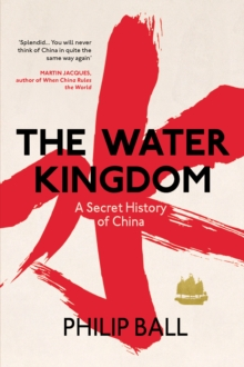 The Water Kingdom, Hardback Book