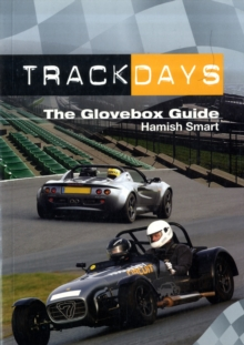 Track Days : The Glovebox Guide, Paperback Book