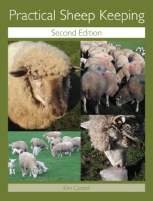 Practical Sheep Keeping, Paperback Book
