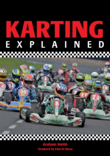 Karting Explained, Paperback Book