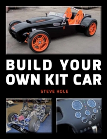 Build Your Own Kit Car, Paperback Book