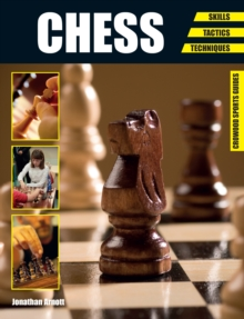Chess : Skills - Tactics - Techniques, Paperback Book