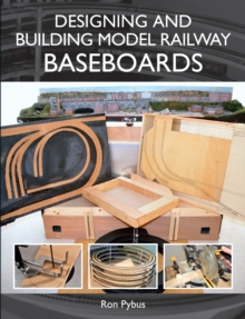 Designing and Building Model Railway Baseboards, Paperback Book