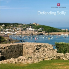 Defending Scilly, Paperback / softback Book