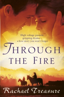 Through the Fire, Paperback Book