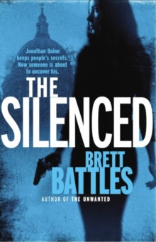 The Silenced, Hardback Book