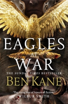 Eagles at War, Hardback Book